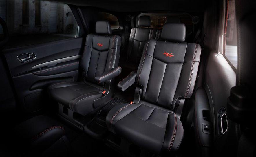2014 Dodge Durango Limited - Slide 99
