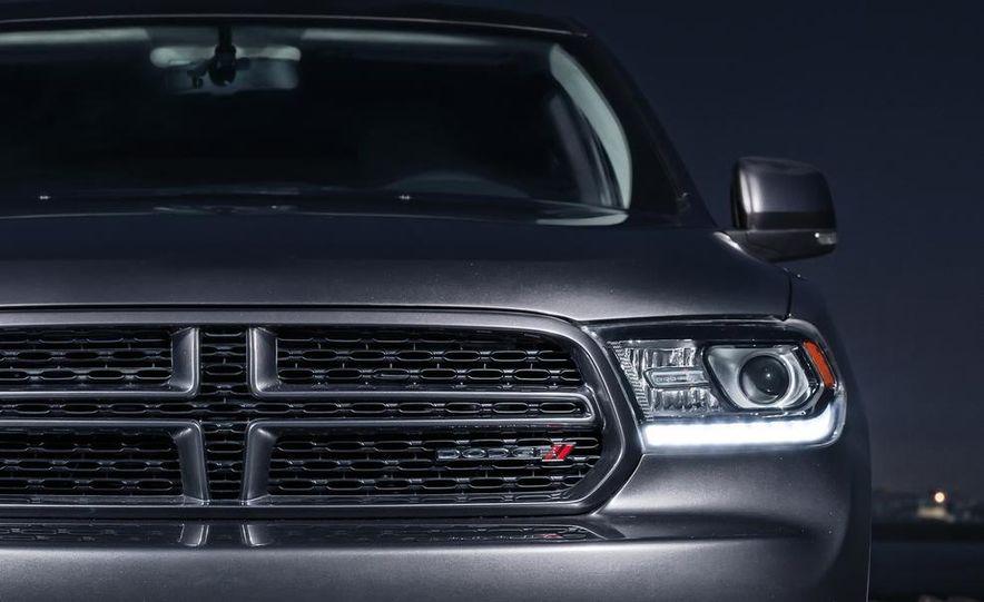 2014 Dodge Durango Limited - Slide 84