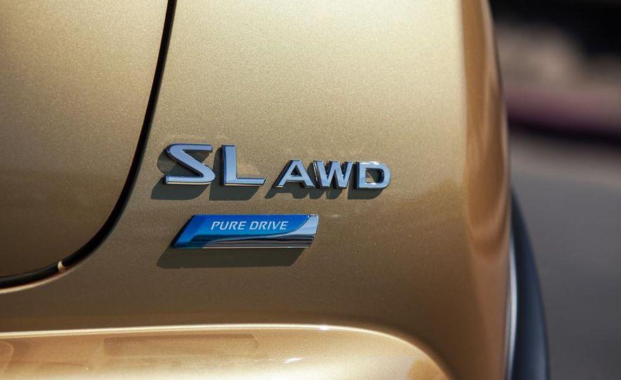 2013 Nissan Juke SL AWD - Slide 25