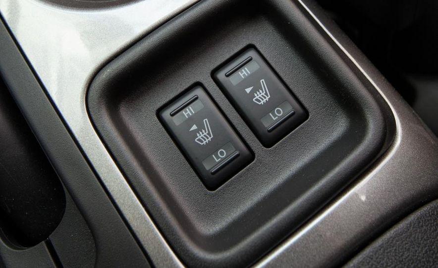 2013 Nissan Juke SL AWD - Slide 55