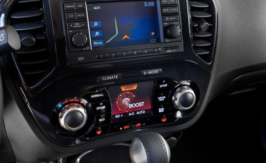 2013 Nissan Juke SL AWD - Slide 51