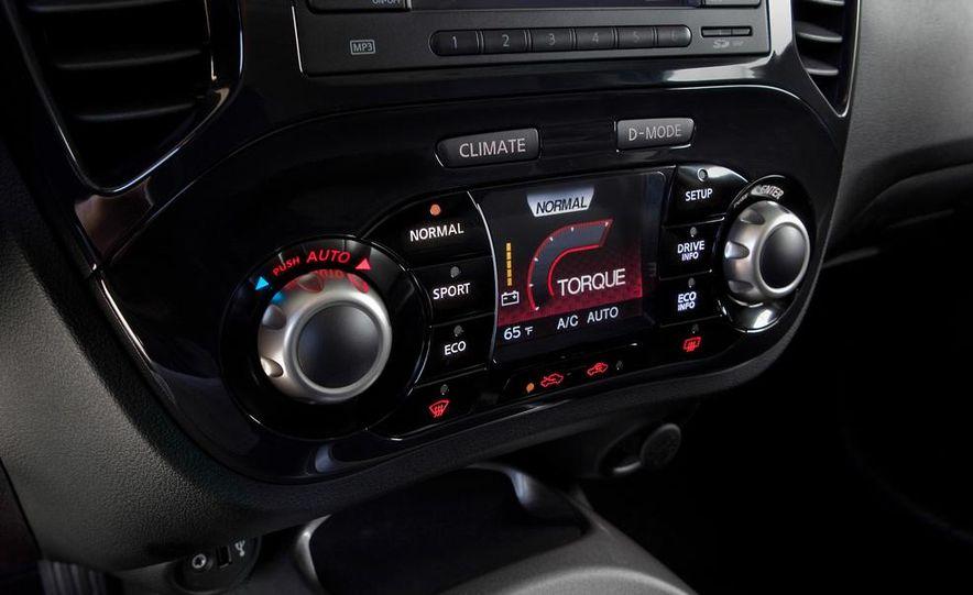 2013 Nissan Juke SL AWD - Slide 52