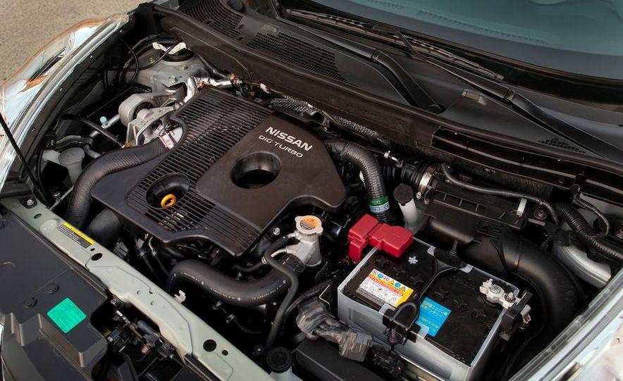 2013 Nissan Juke SL AWD - Slide 60