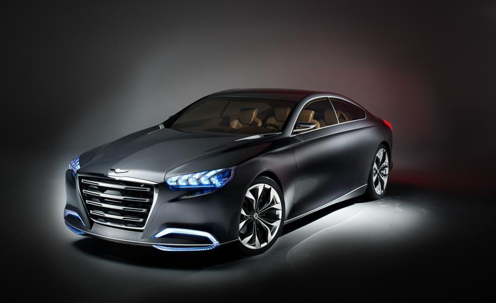 new car launches from hyundaiHyundai to Launch New AllWheelDrive System in NextGen Genesis