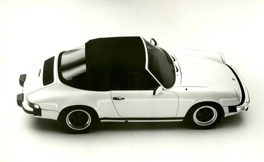 Porsche 911SC Cabriolet - Slide 7