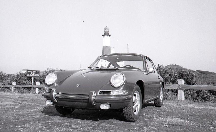 1967 Porsche 911 S - Slide 5