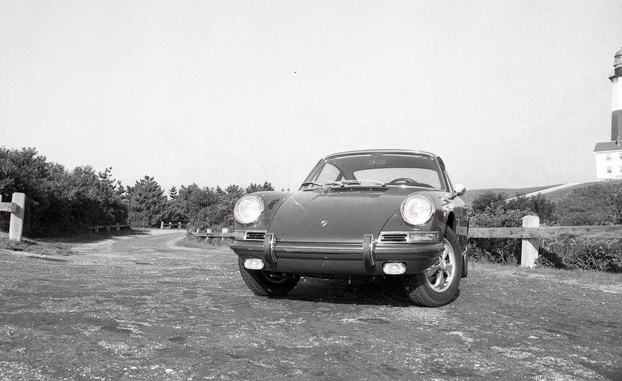 1967 Porsche 911 S - Slide 6