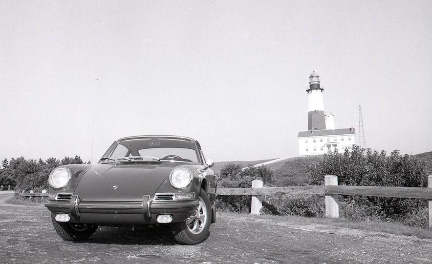 1967 Porsche 911 S - Slide 7