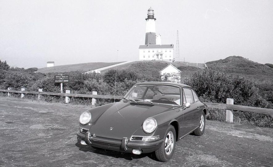 1967 Porsche 911 S - Slide 8