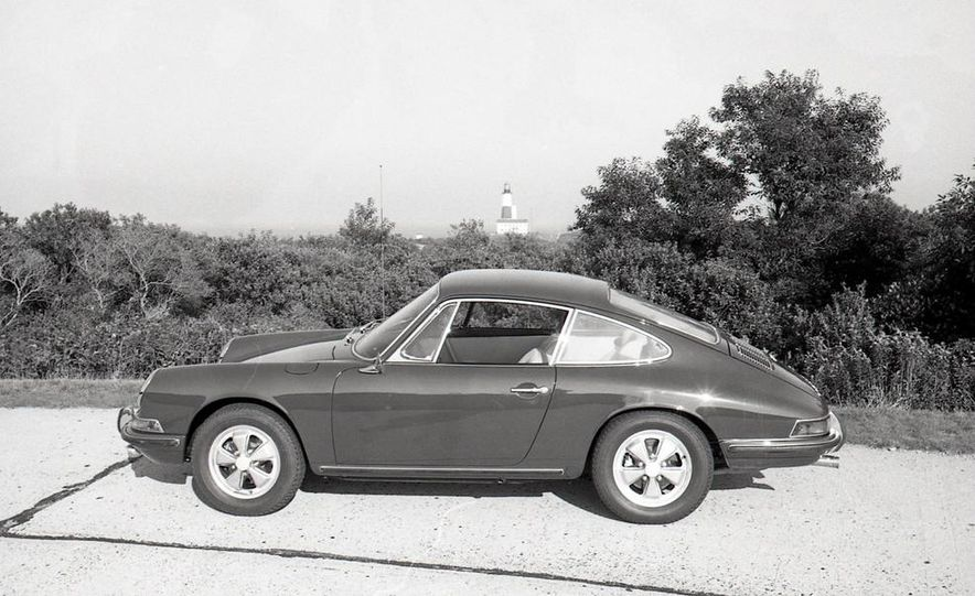 1967 Porsche 911 S - Slide 9