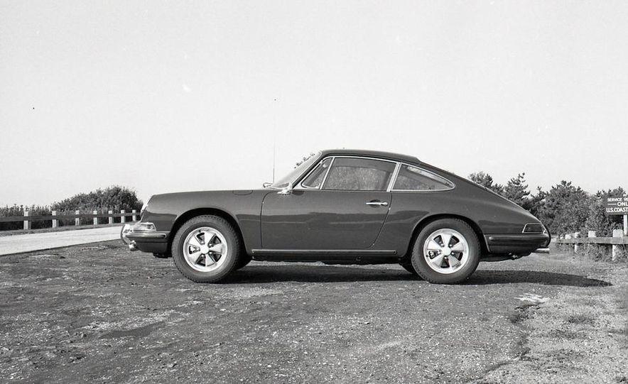1967 Porsche 911 S - Slide 10