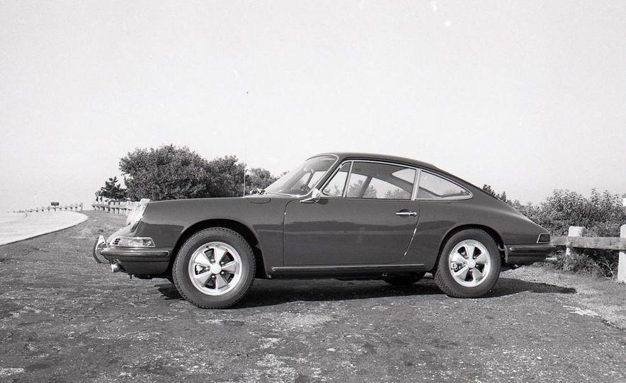 1967 Porsche 911 S - Slide 11