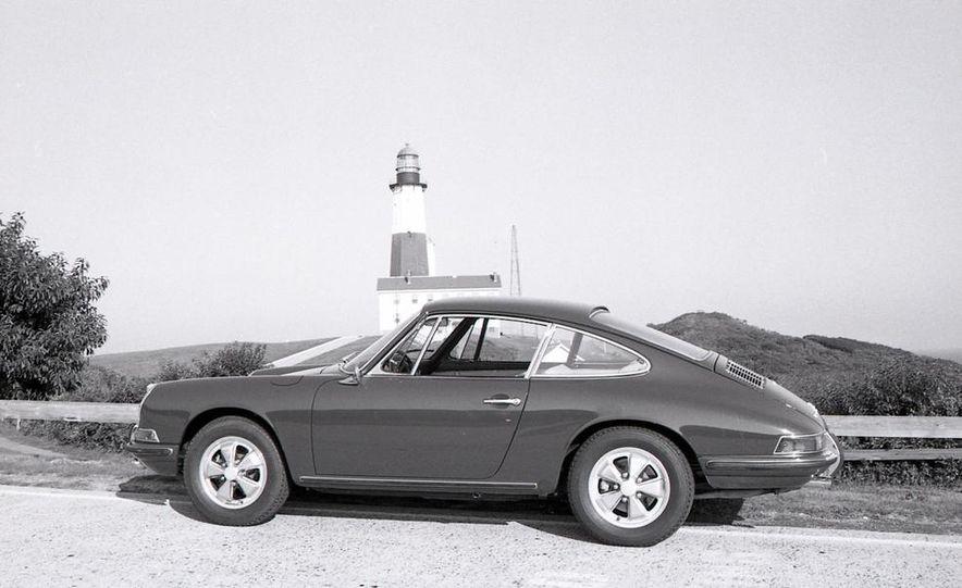 1967 Porsche 911 S - Slide 12