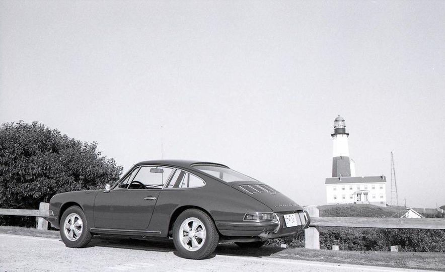 1967 Porsche 911 S - Slide 13