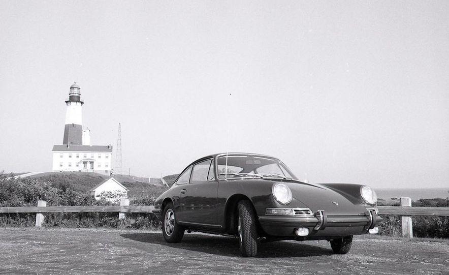 1967 Porsche 911 S - Slide 14