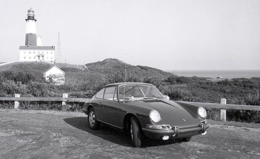 1967 Porsche 911 S - Slide 15