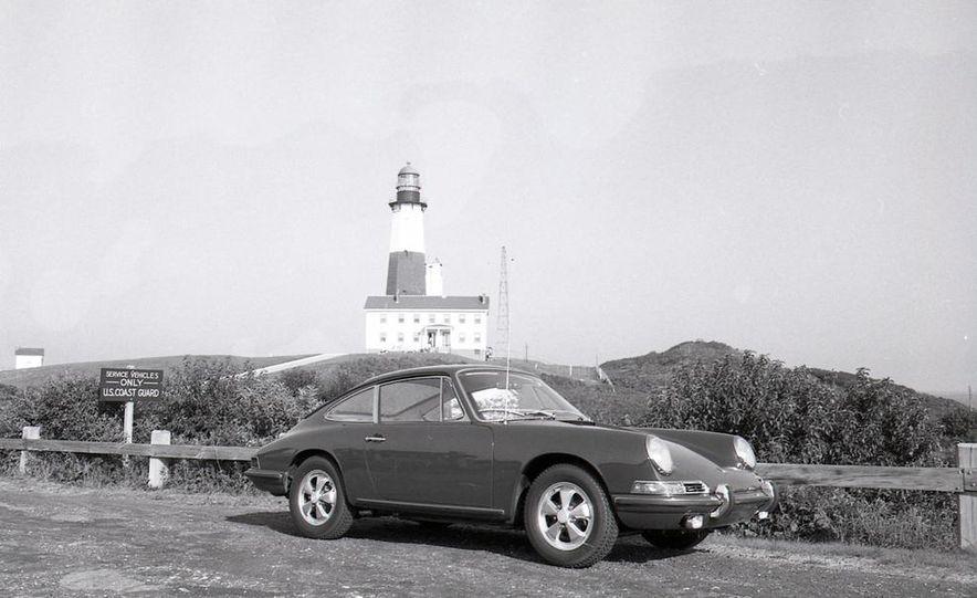 1967 Porsche 911 S - Slide 16