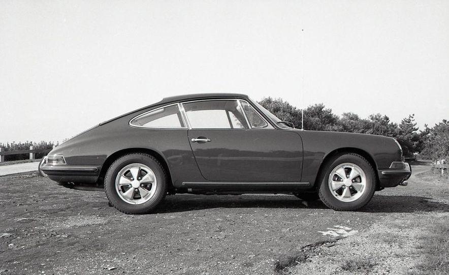 1967 Porsche 911 S - Slide 17