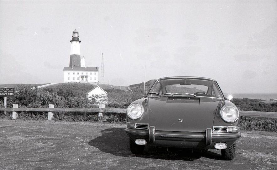 1967 Porsche 911 S - Slide 19