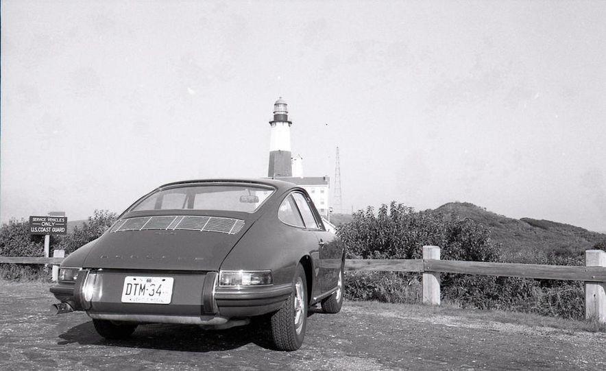 1967 Porsche 911 S - Slide 20