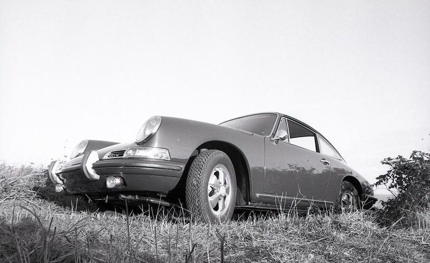1967 Porsche 911 S - Slide 22