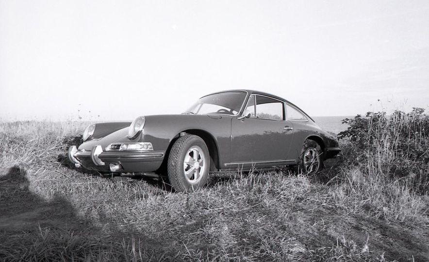 1967 Porsche 911 S - Slide 23