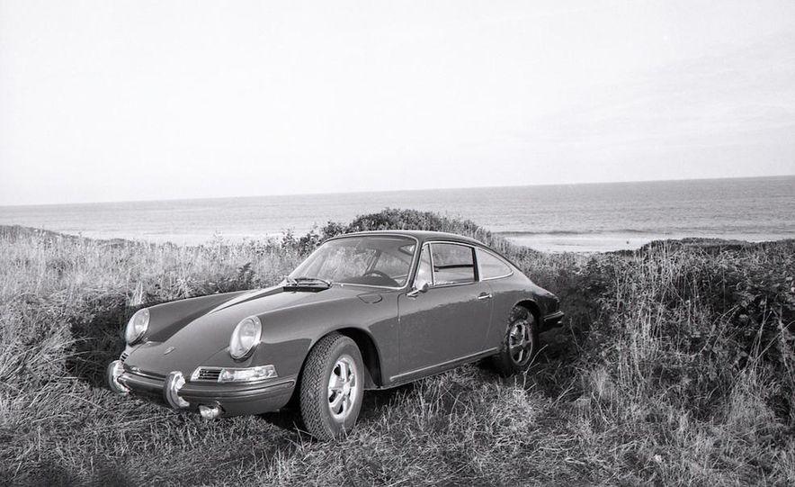 1967 Porsche 911 S - Slide 24