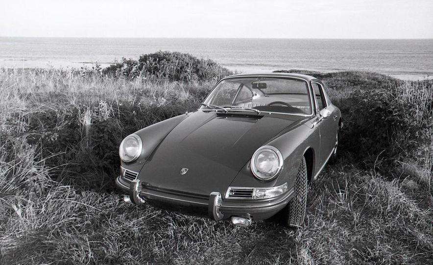 1967 Porsche 911 S - Slide 25