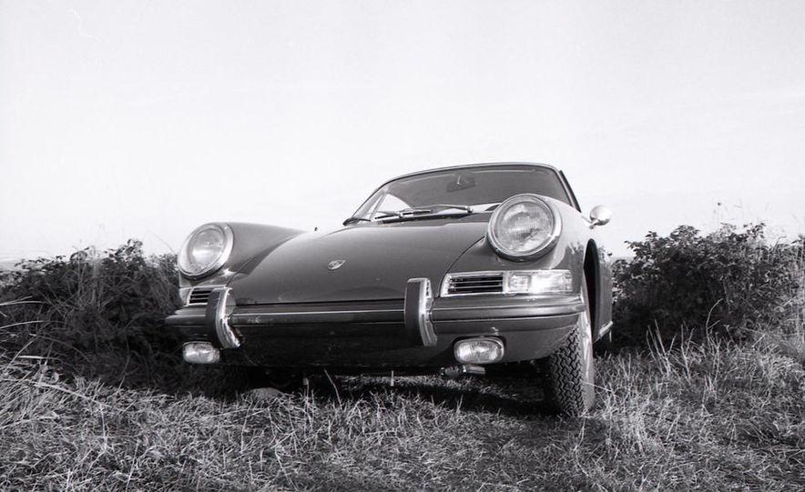 1967 Porsche 911 S - Slide 26