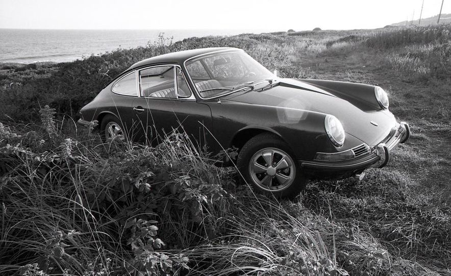 1967 Porsche 911 S - Slide 27