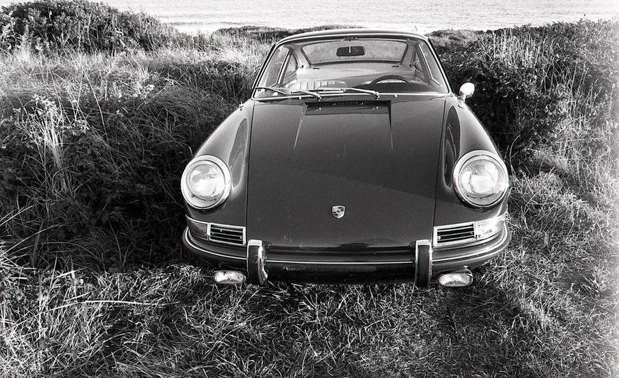 1967 Porsche 911 S - Slide 28