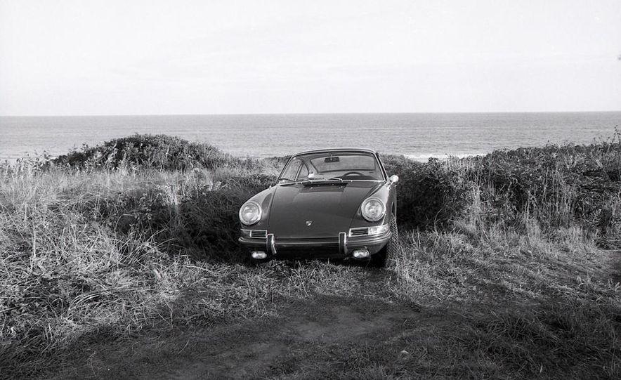 1967 Porsche 911 S - Slide 29