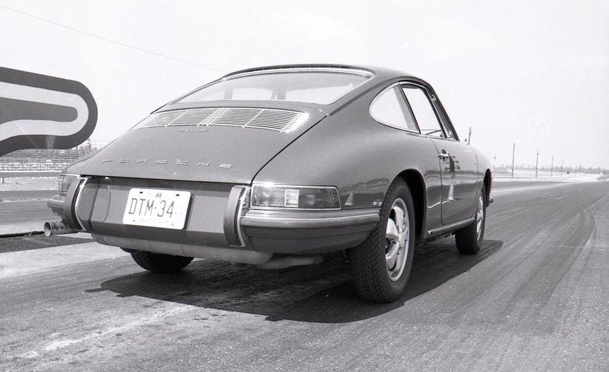 1967 Porsche 911 S - Slide 30