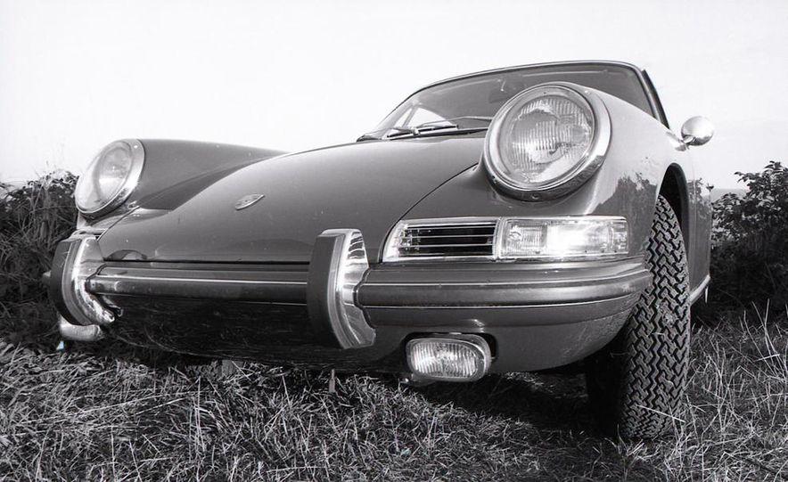 1967 Porsche 911 S - Slide 31