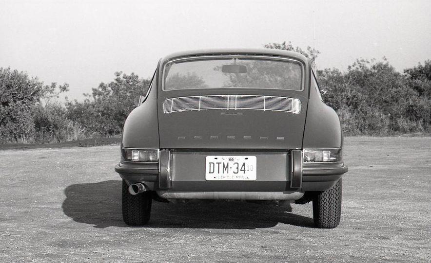 1967 Porsche 911 S - Slide 33