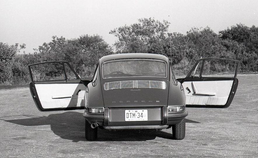 1967 Porsche 911 S - Slide 34