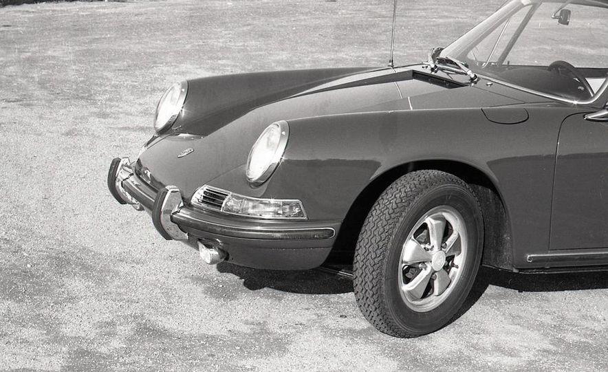 1967 Porsche 911 S - Slide 35