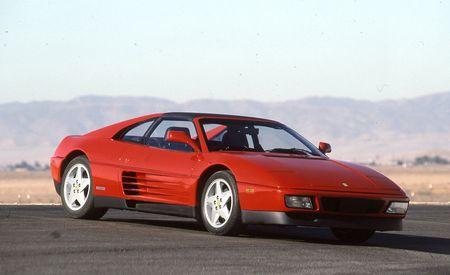 Ferrari 348ts