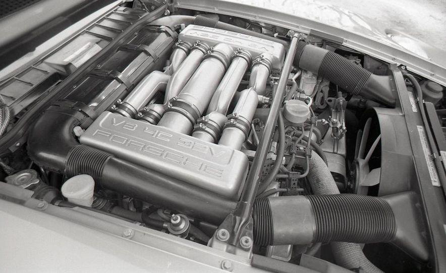 1985 Porsche 928S - Slide 37