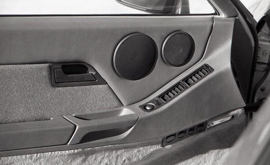 1985 Porsche 928S - Slide 36