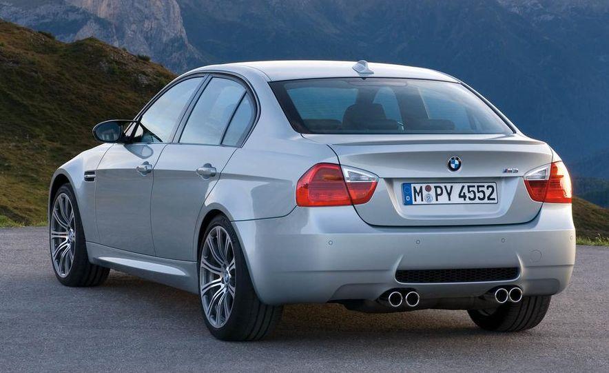 2015 BMW M3 sedan (spy photo) - Slide 31
