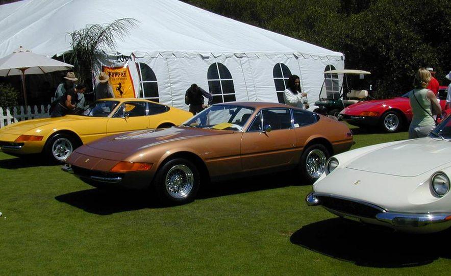 1970 Ford Bronco - Slide 53