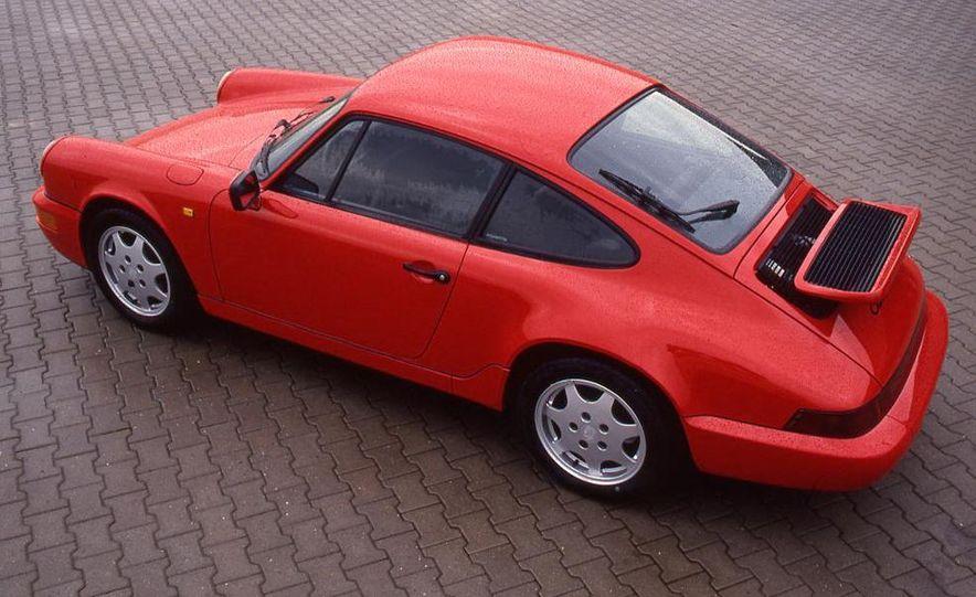 1990 Porsche 911 Carrera - Slide 5