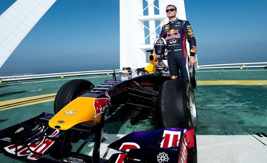Red Bull Racing F1 - Slide 7