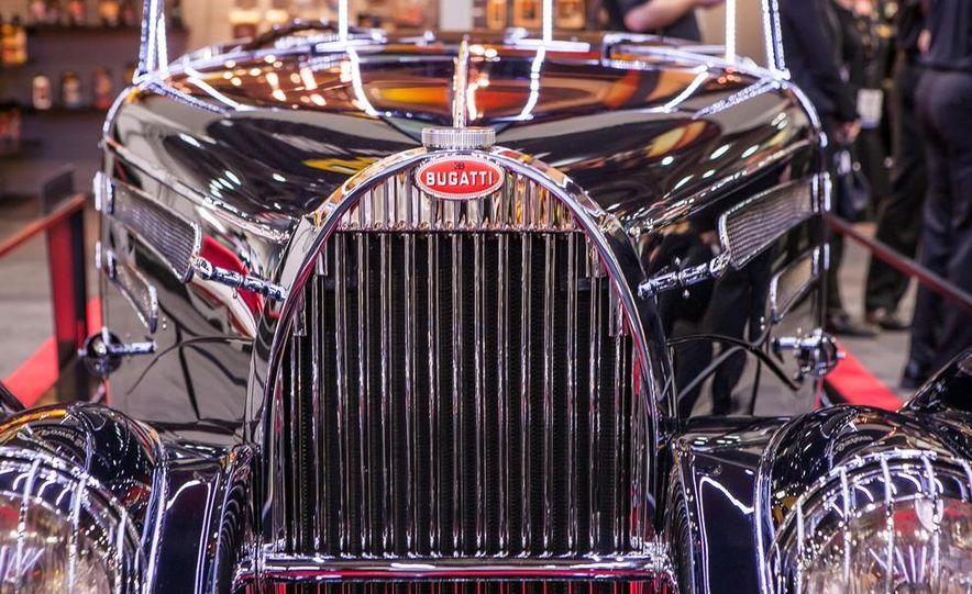 1939 Bugatti Type 57C - Slide 4