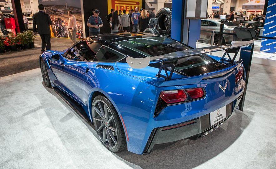 "Chevrolet Corvette Stingray ""Gran Turismo"" concept - Slide 13"