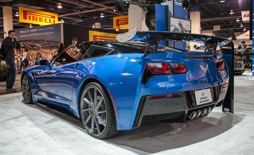 "Chevrolet Corvette Stingray ""Gran Turismo"" concept - Slide 14"