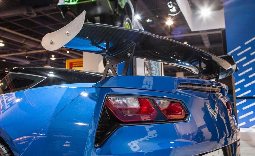 "Chevrolet Corvette Stingray ""Gran Turismo"" concept - Slide 16"