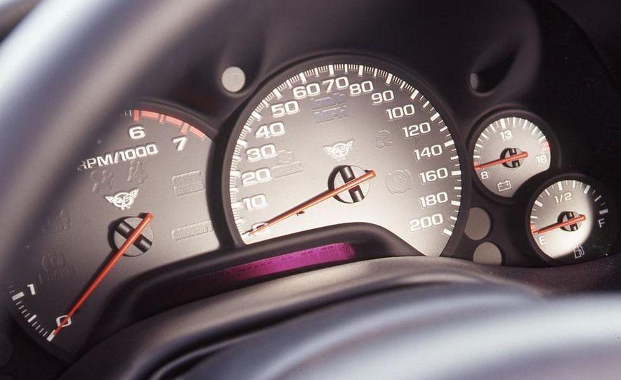 Chevrolet Corvette and Porsche 911 Carrera - Slide 14
