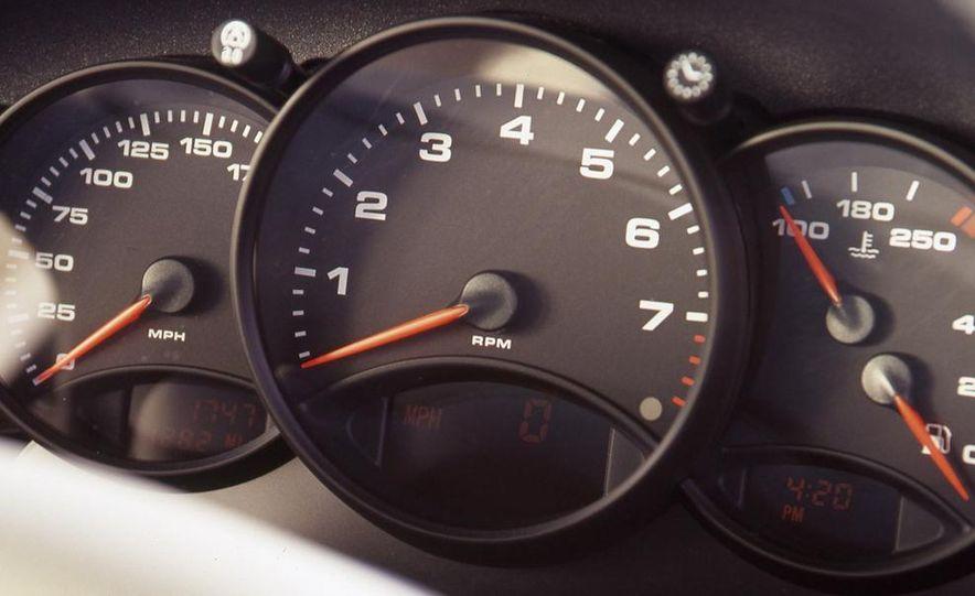 Chevrolet Corvette and Porsche 911 Carrera - Slide 9